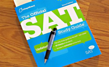 آزمون SAT چیست؟ | Scholastic Assessment Test